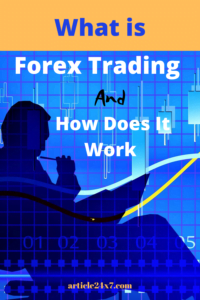 What is Forex Trendy