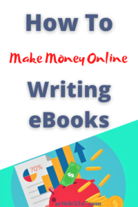 Write Your Own eBooks